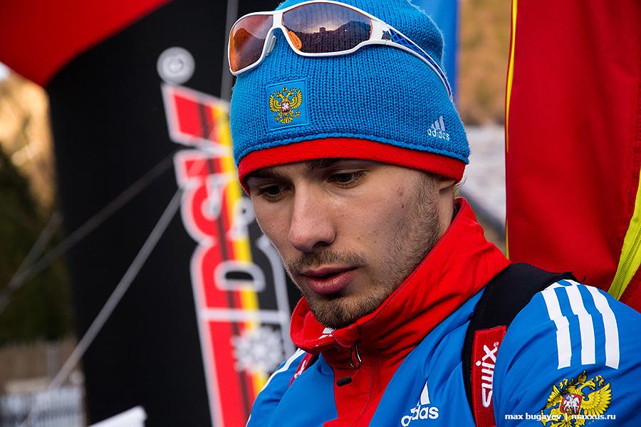 Антон Шипулин. Фото (c) Максим Бугаев 2015